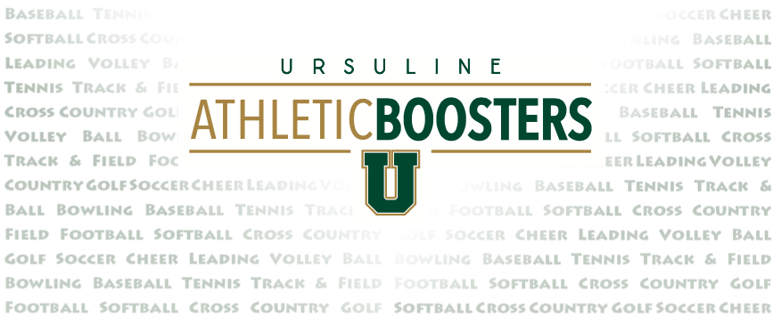 Ursuline Athletic Booster Club
