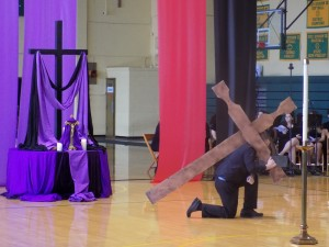 Pax Christi Stations of the Cross
