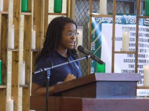 Opening of School Prayer Service-2